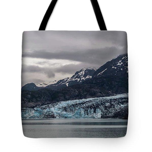 Glacier Bay Tote Bag