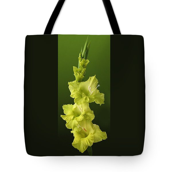 Glads Tote Bag