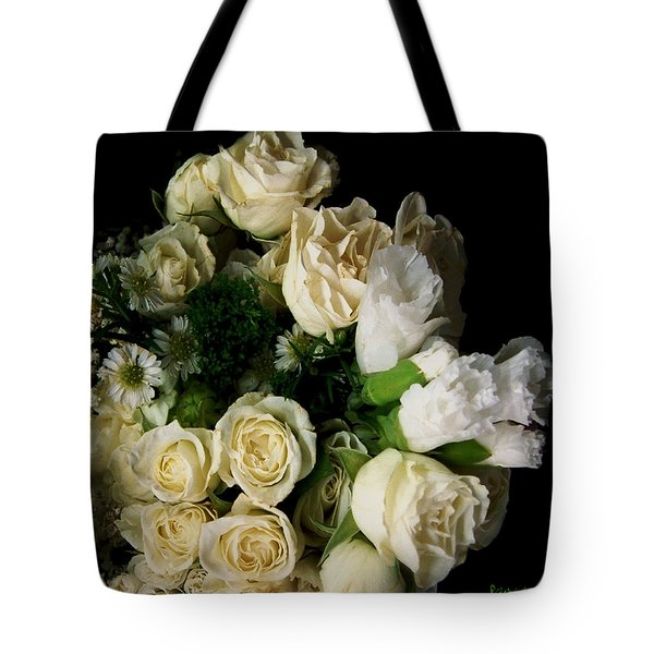 Tote Bag featuring the photograph Glamour by RC DeWinter