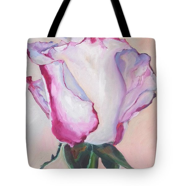 Glamour Roses IIi Tote Bag