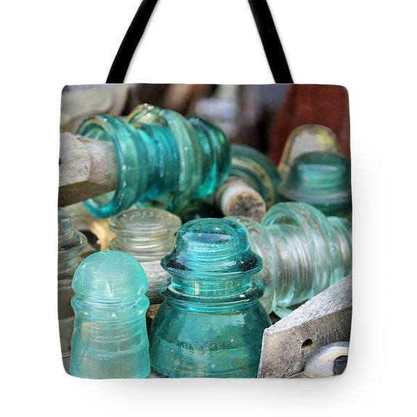A Whole Bunch Tote Bag