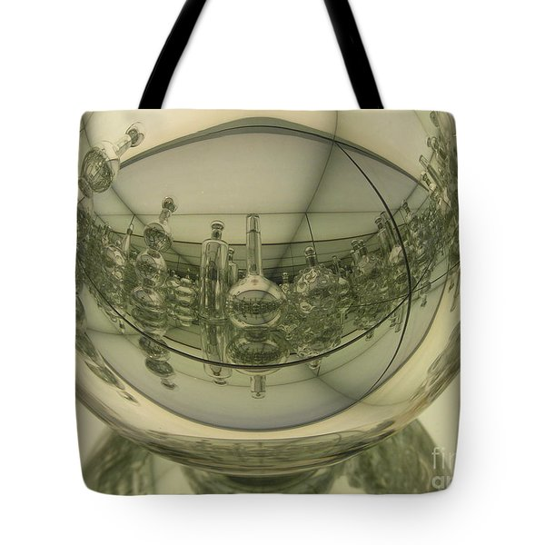 Milmoa02 Tote Bag