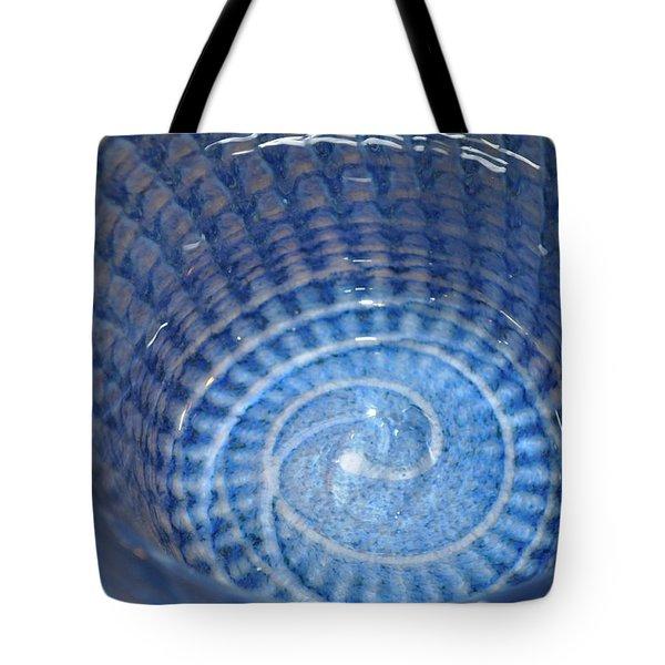 Glassworks 3 Tote Bag by Marty Koch