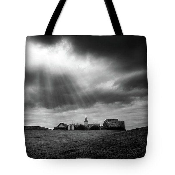 Glaumbaer Tote Bag