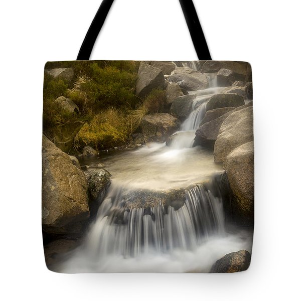 Glen River Nearer To The Source Tote Bag