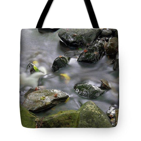 Glenariff River Tote Bag