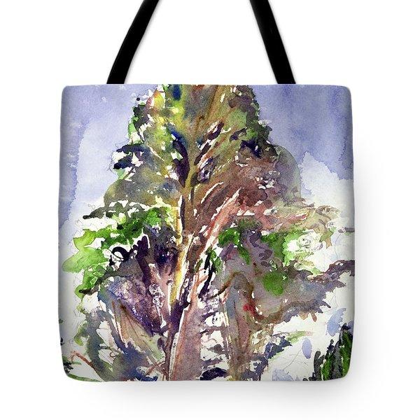 Glendalough Tree Tote Bag