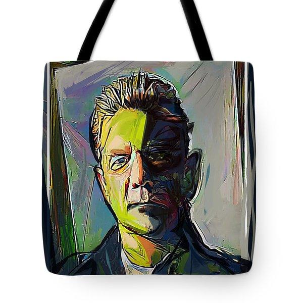 Glenn Frey Tote Bag