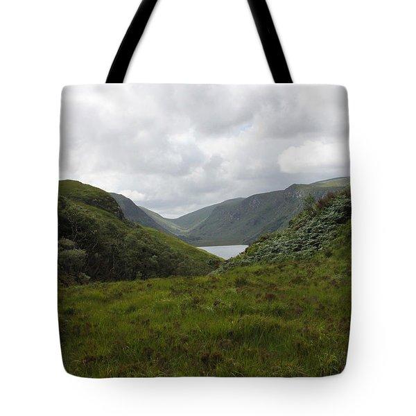 Glenveagh National Park Tote Bag