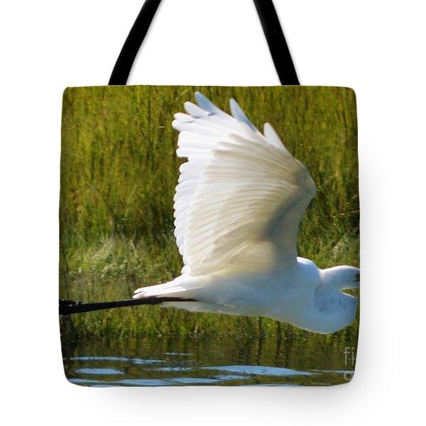 Glide Tote Bag