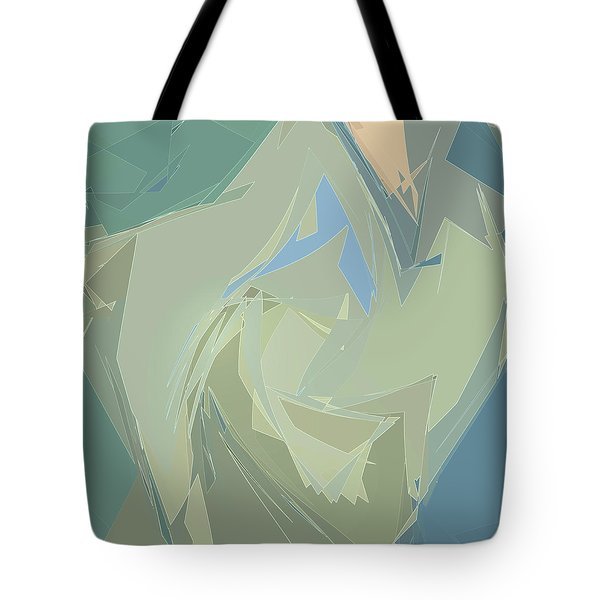 Glimmers Tote Bag