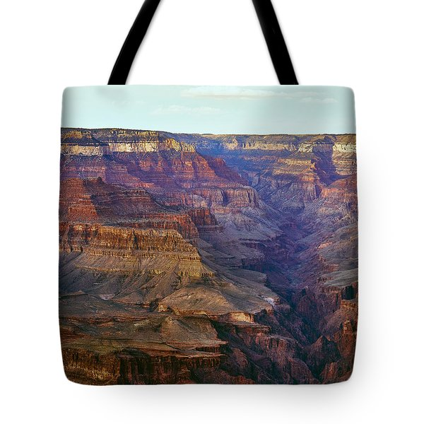Glimpse Of Eternity Tote Bag