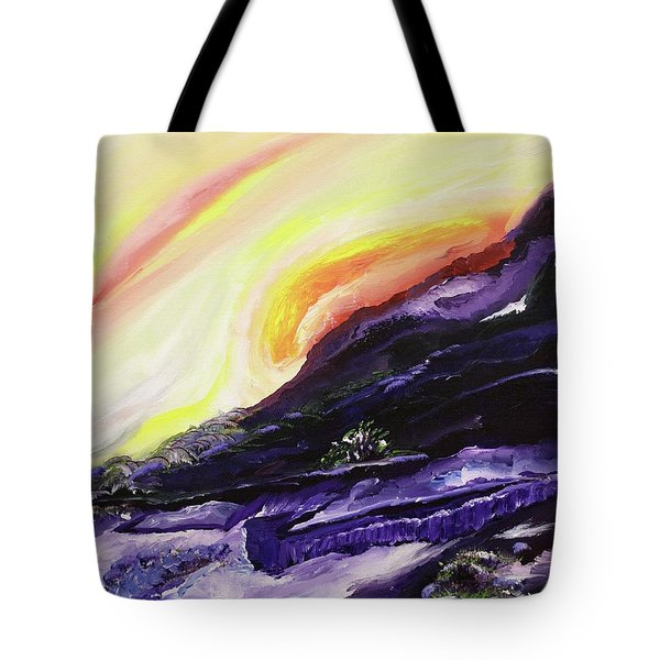 Gloaming Tote Bag