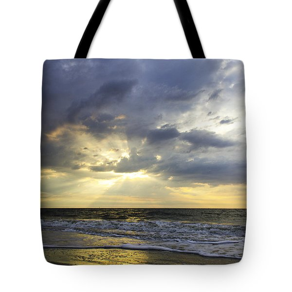 Glorious Beginning Tote Bag