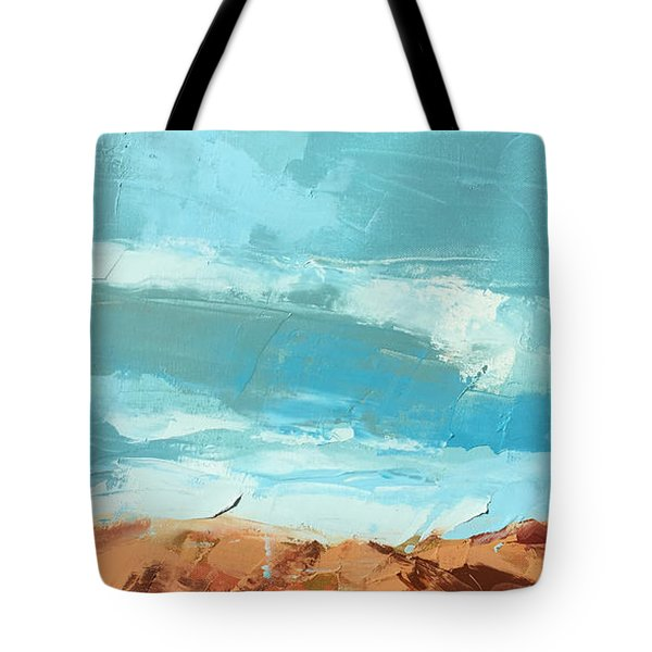 Glorious Journey Tote Bag