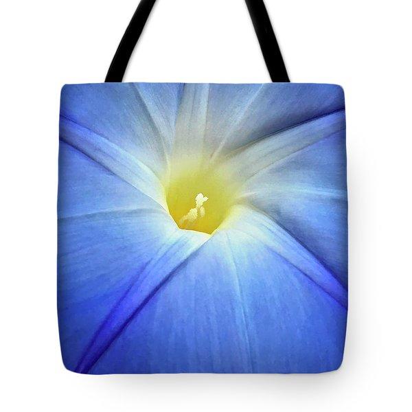 Glorious Morning Tote Bag