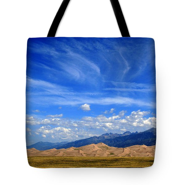 Tote Bag featuring the photograph Glorious Morning by Paula Guttilla