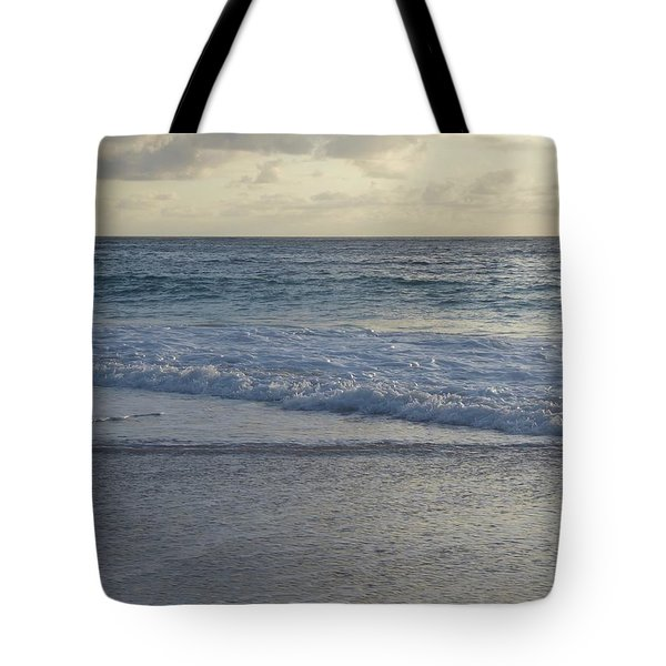Glorious Sunrise Tote Bag