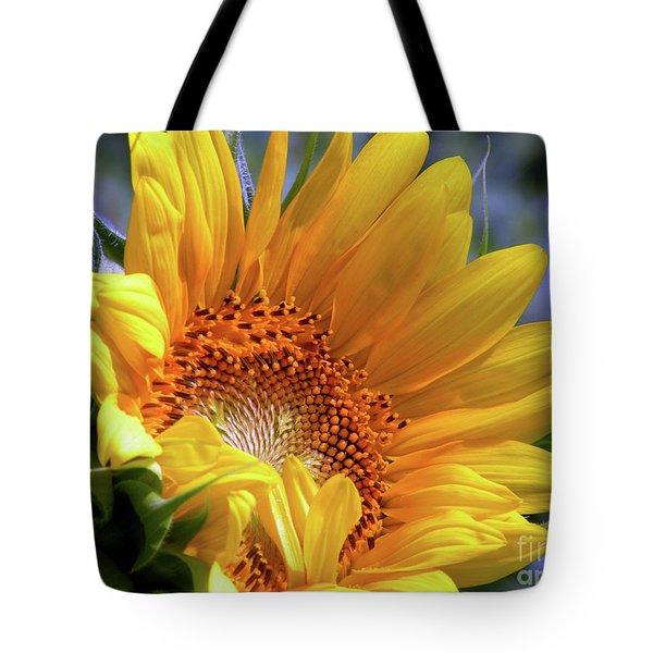 Glory Tote Bag by Christine Belt