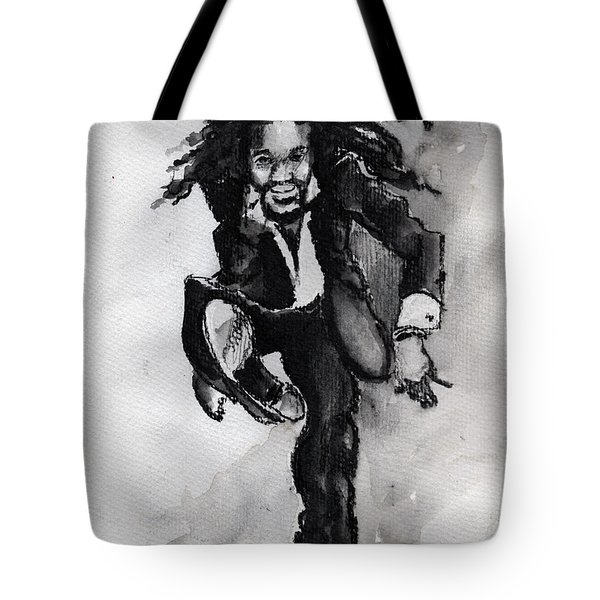 Glover Tote Bag by Howard Barry