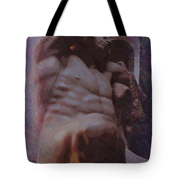 Glyptotek Museum 2 Tote Bag