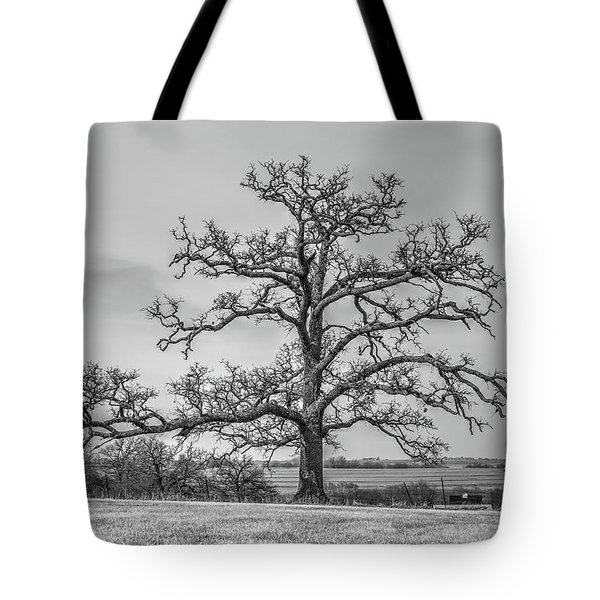 Gnarly Nature Tote Bag