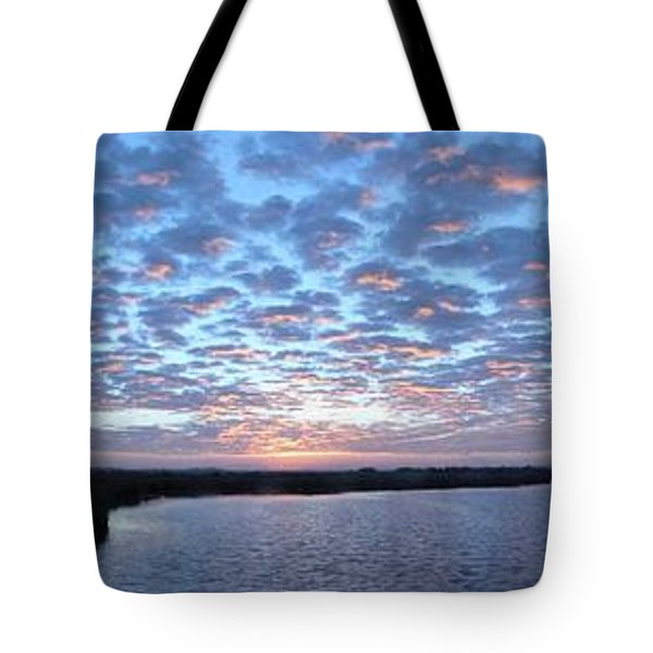 Dream Big Tote Bag by John Glass