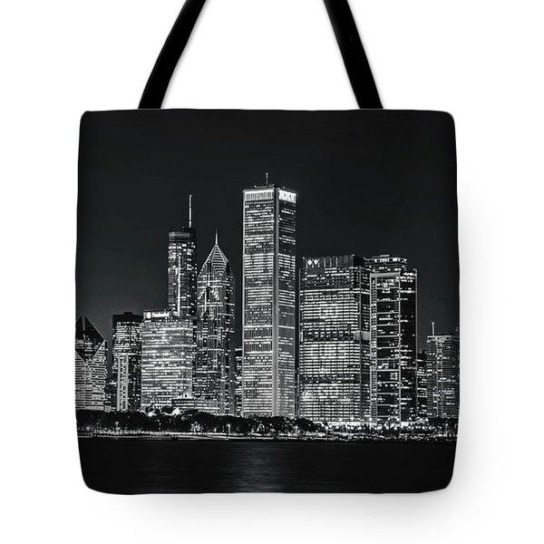 Go Cub Go Chicago Tote Bag