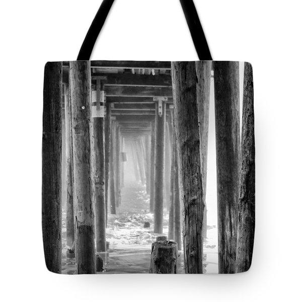 Go Deep Tote Bag