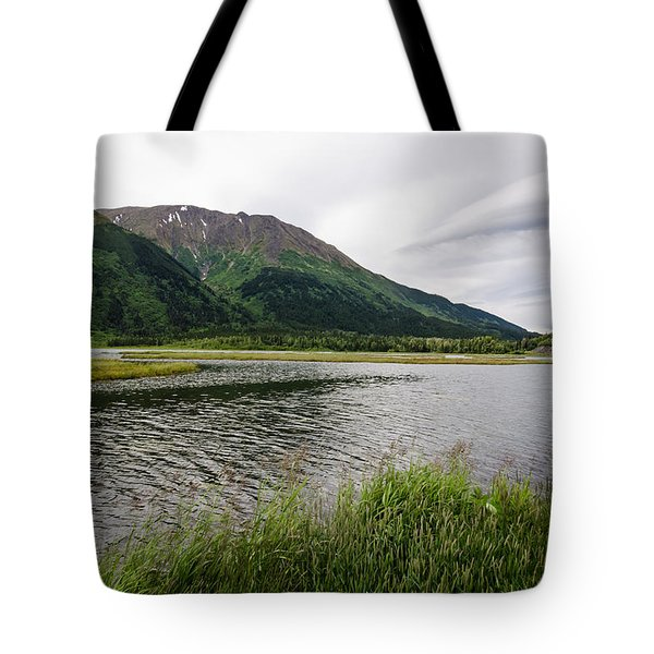 Go Explore Tote Bag