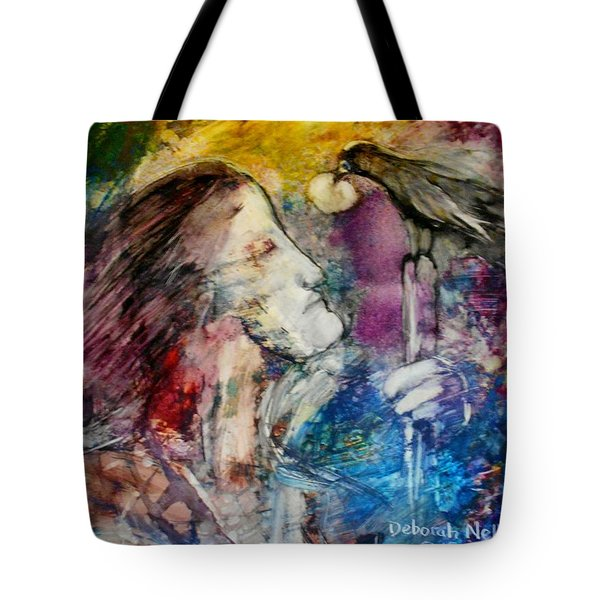 God Will Provode Tote Bag