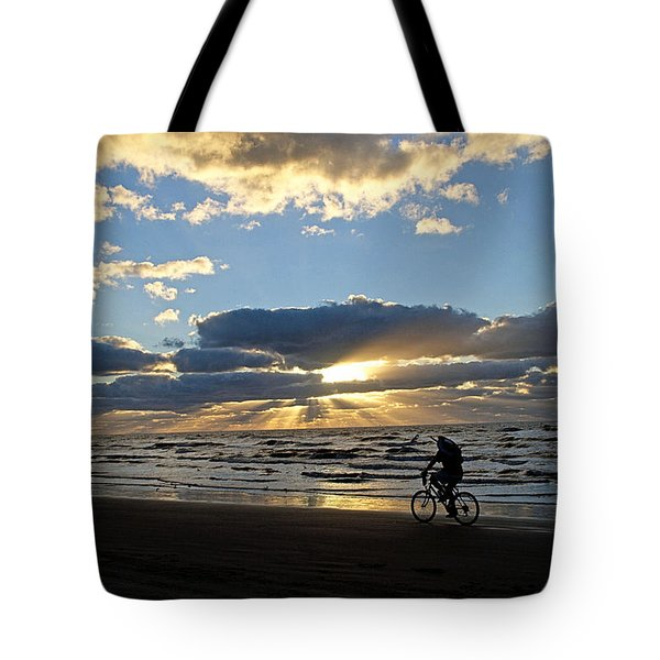 Going Fishin' Tote Bag