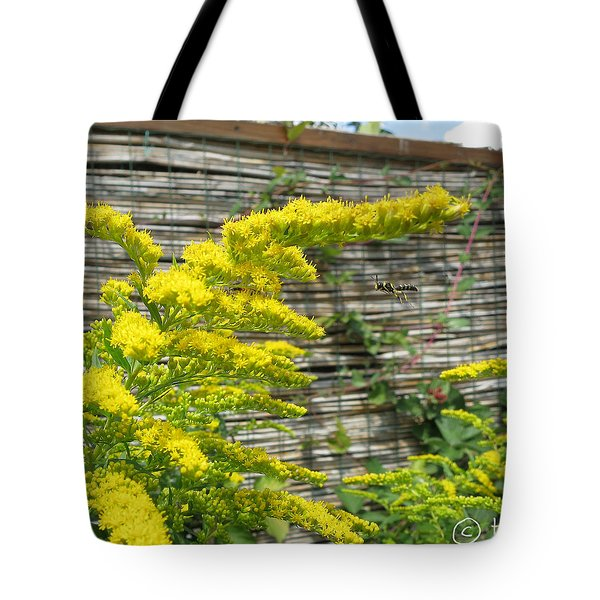 Going For It Tote Bag