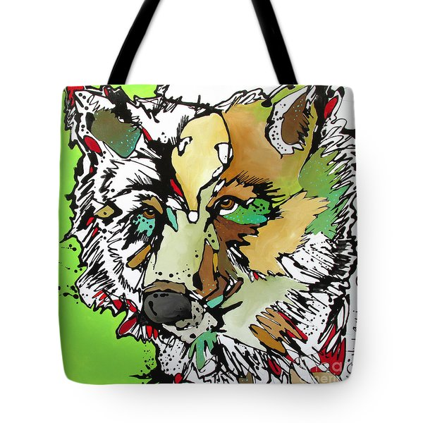 Going Home Tote Bag by Nicole Gaitan