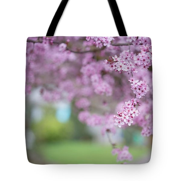 Going On A Limb Tote Bag