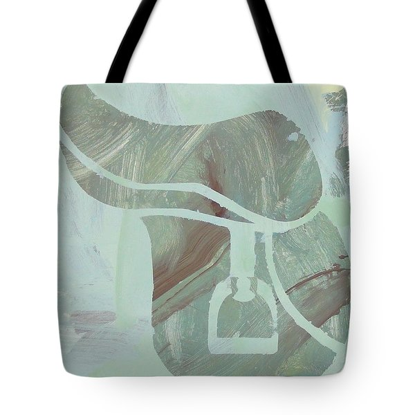 Going Riding? Tote Bag
