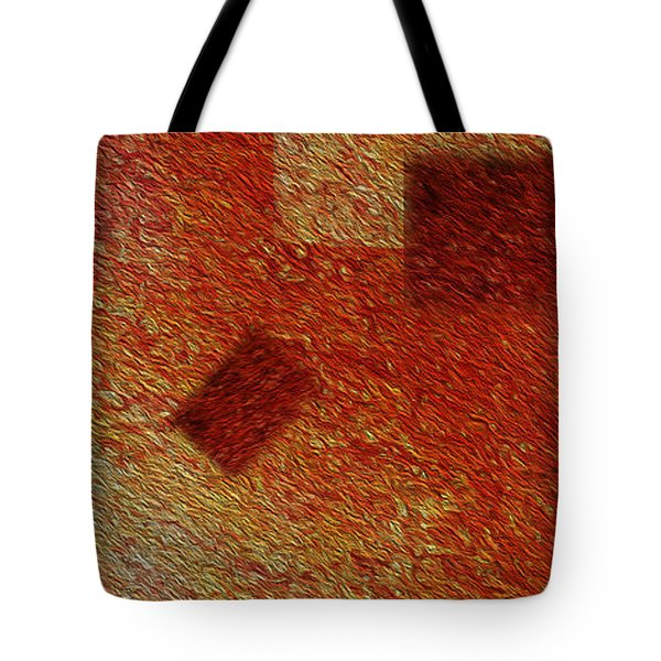 Gold 1 Tote Bag
