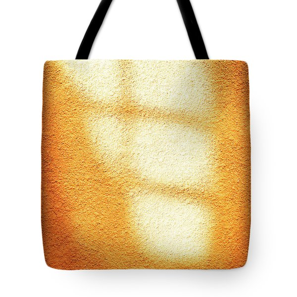 Tote Bag featuring the photograph Gold Toner by Craig J Satterlee