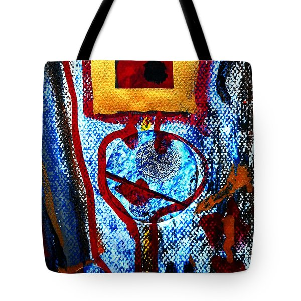 Golden Child-2 Tote Bag