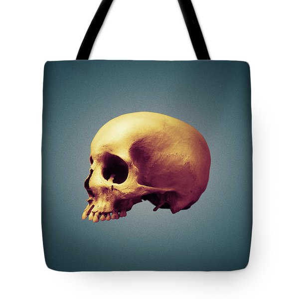 Tote Bag featuring the photograph Golden Child by Joseph Westrupp