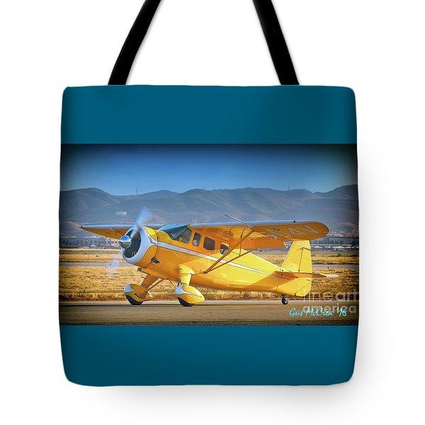 David Bole's Classic Howard Tote Bag