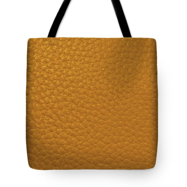 Tote Bag featuring the painting Golden Leather Texture Digital Graphic Fineart Christmas Holidays Birthday Anniversary Mom Dad Wife  by Navin Joshi
