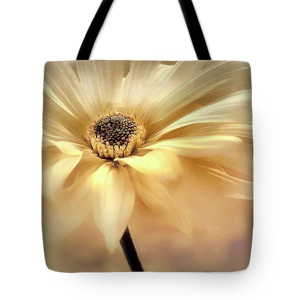 Tote Bag featuring the photograph Golden Lights by Darlene Kwiatkowski