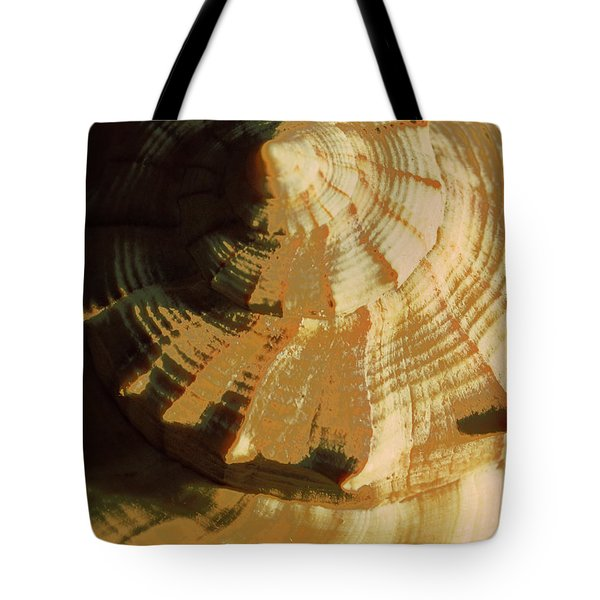 Golden Mean I Tote Bag