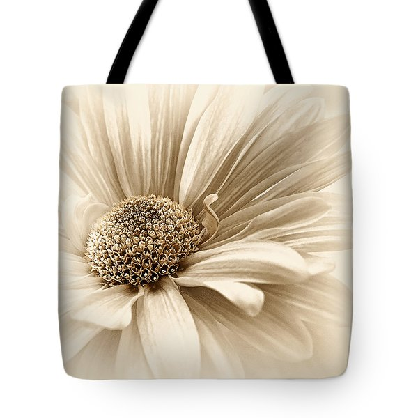 Tote Bag featuring the photograph Golden Mist by Darlene Kwiatkowski