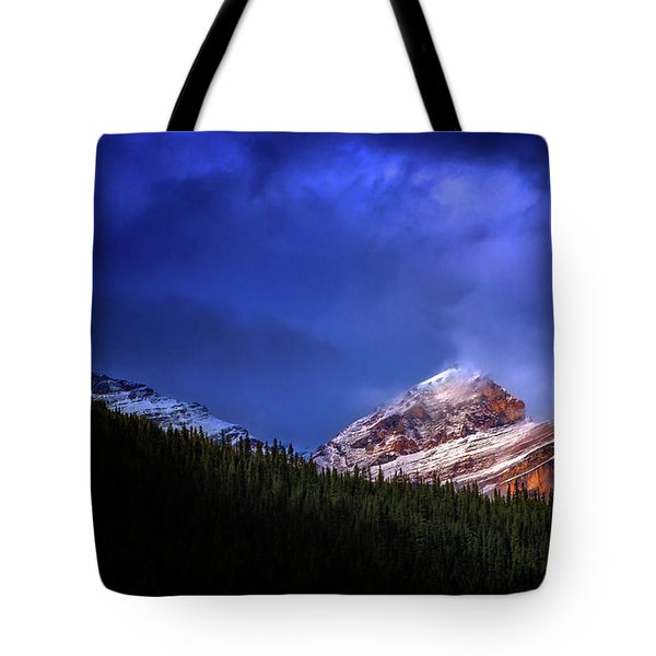 Golden Nugget Tote Bag