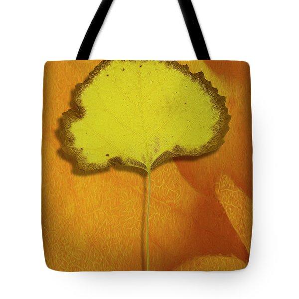 Golden Oldie Tote Bag