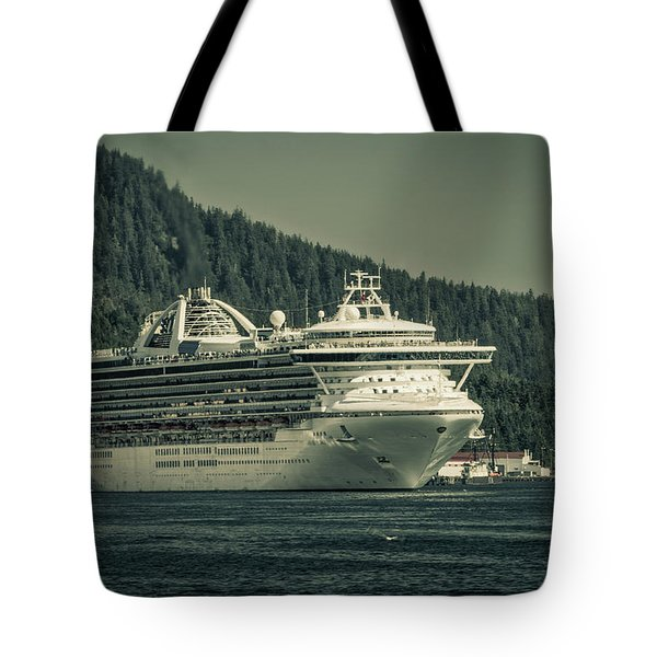 Golden Princess  Tote Bag
