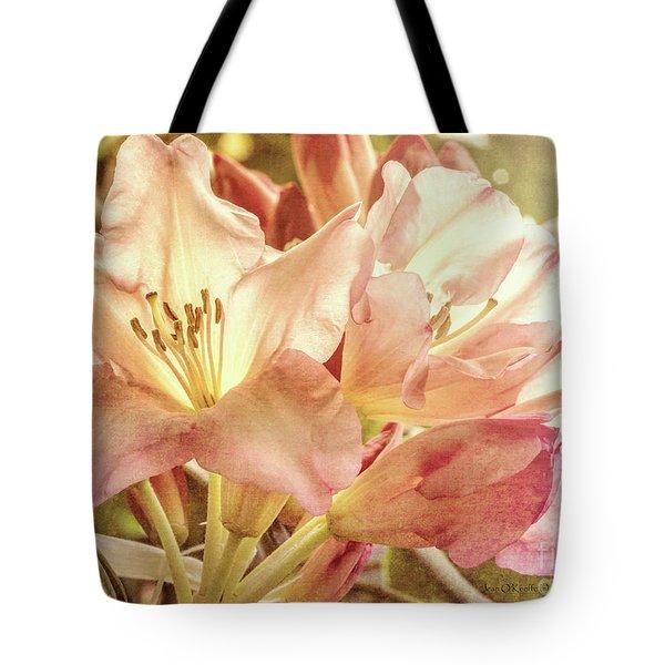 Golden Reserve Tote Bag
