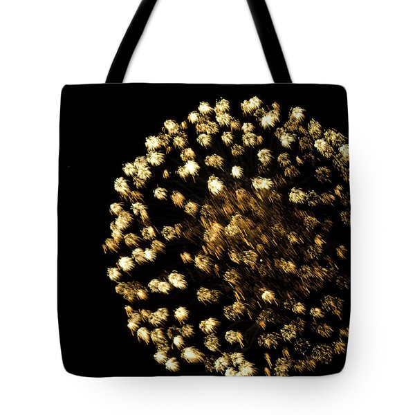 Tote Bag featuring the photograph Golden by Tara Lynn